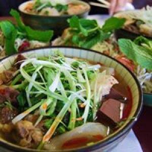 An Nam Restaurant