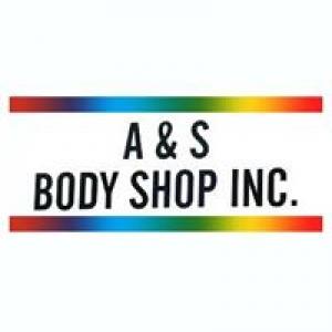 A & S Body Shop Inc