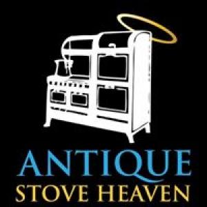 Antique Stove Heaven