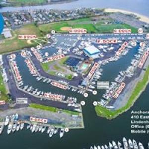 Anchorage Yacht Club Condo Assn