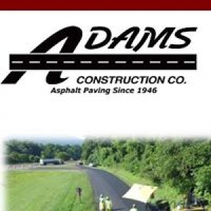 Adams Construction Co