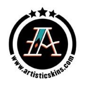 Artistic Skin Design
