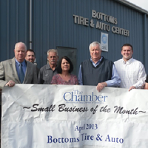Bottoms Tire & Automotive Center Inc.