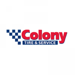 Colony Tire & Auto Service