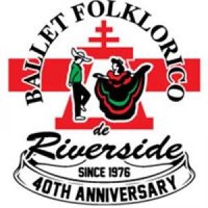 Ballet Folklorico De Riverside