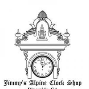 Jimmy's Alpine Clock Shop