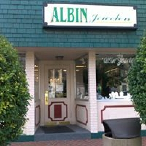 Albin Jewelers Inc