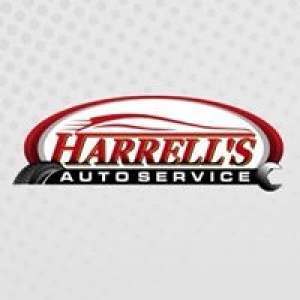 Harrell's Auto Service
