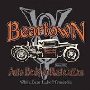 Beartown Auto Body