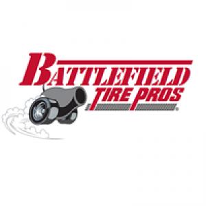 Battlefield Tire