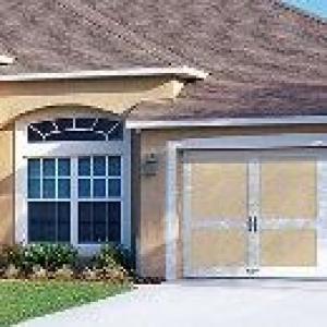 Alicia Garage Doors