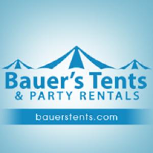 Bauer's Tents & Party Rentals Inc