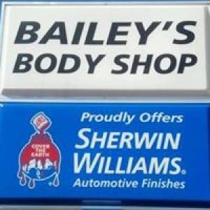 Bailey's Body Shop