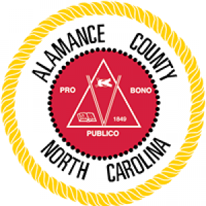 Alamance County Health Department
