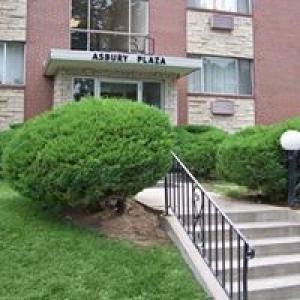Asbury Plaza Apartments