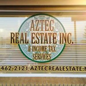 Aztec Real Estate Inc