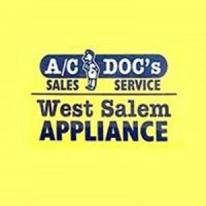 A/C Docs West Salem Appliance
