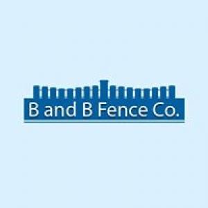 B & B Fence