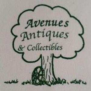 Avenues Antiques & Collectibles