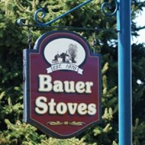 Bauer Stoves and Fireplaces