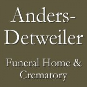 Anders Detweiler Funeral Home & Crematory