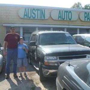 Austin Auto Parts