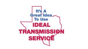 Ideal Transmissions