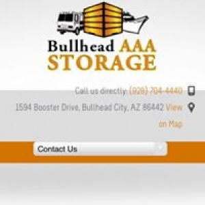 AAA Mini & RV Storage
