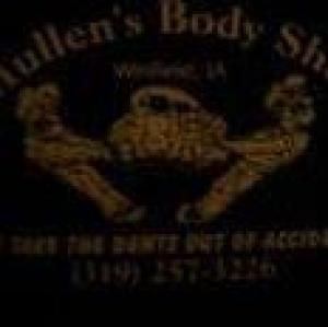 Mullen's Body Shop