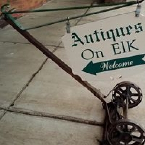 Antiques On Elk