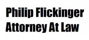 Philip Flickinger Attorney At Law
