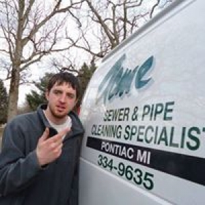 Acme Sewer Cleaning