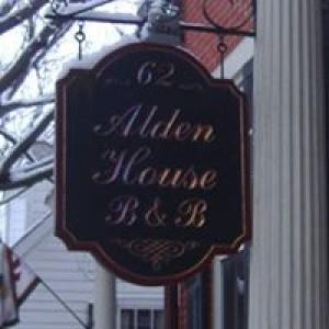 Alden House B & B