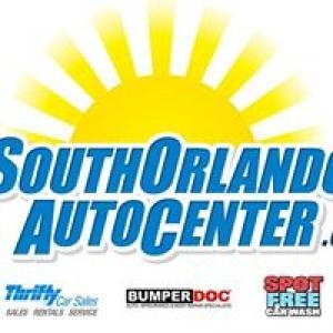 Auto Center of South Orlando