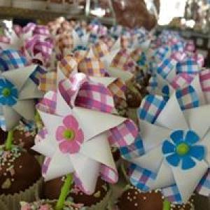 Barkus Chocolates