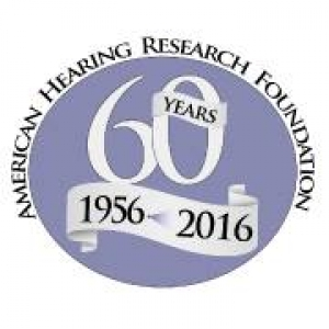 American Hearing Research Foundation