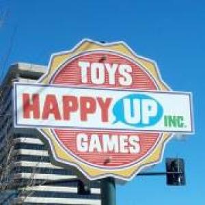 Happy Up