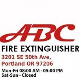 ABC Fire Extinguisher Inc