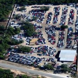 AA Auto Salvage & Recycling LLC