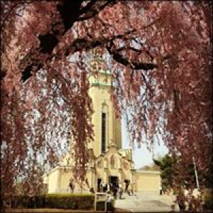 All Saints Ukrainian Church