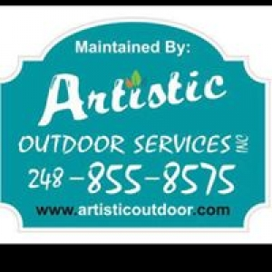 Artistic Outdoor Services