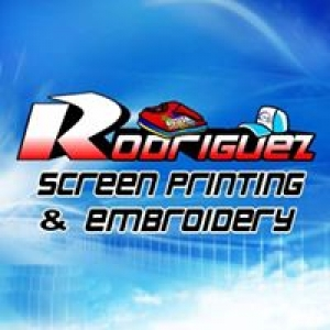 Rodriguez Screen Printing & Embroidery