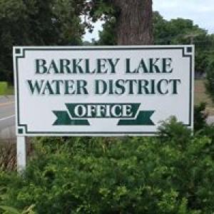 Barkley Lake Water District