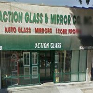 Action Glass & Mirror Co Inc