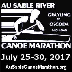 Ausable River International Canoe Marathon