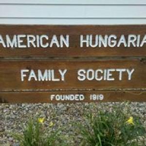 American Hungarian Club