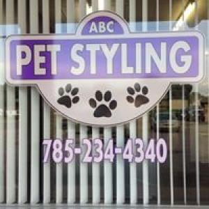 ABC Pet Styling