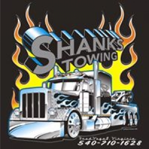 Shanks Towing
