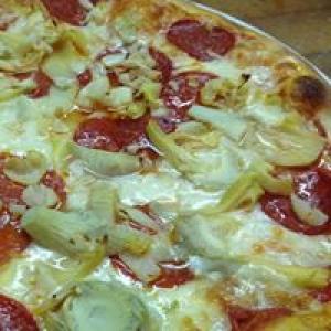 Astros Pizza