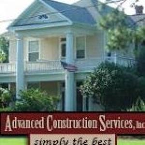 Advance Construction Services Inc